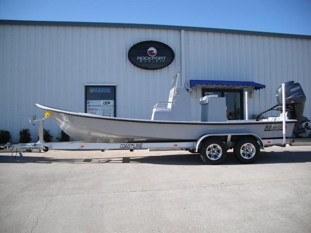 Mowdy Boats | Rockport Marine, Inc  Texas
